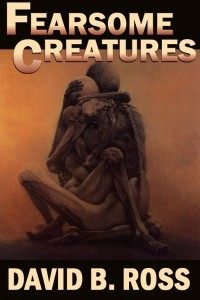 Cover - Fearsome Creatures